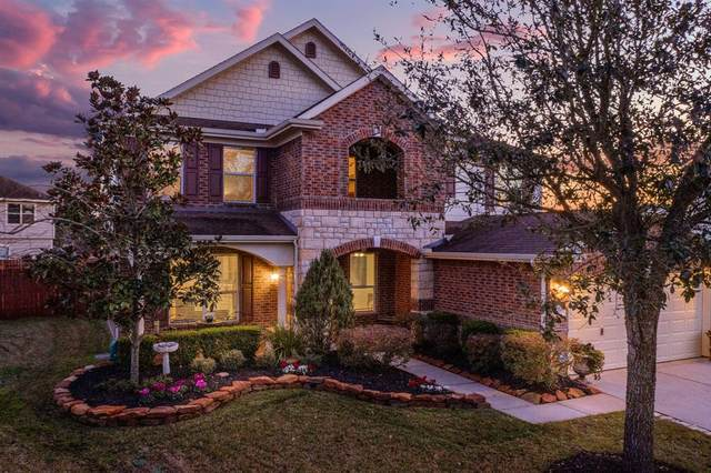 16223 Range Valley Lane, Cypress, TX 77429 (MLS #87215090) :: The Andrea Curran Team powered by Styled Real Estate