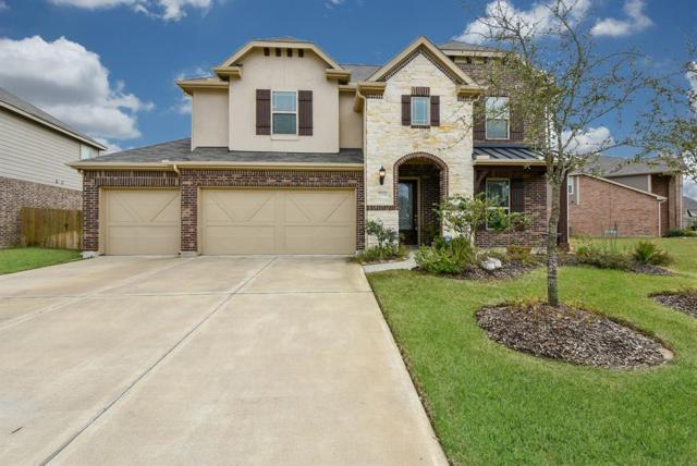 22331 Wenbury Drive, Tomball, TX 77375 (MLS #87215689) :: Texas Home Shop Realty