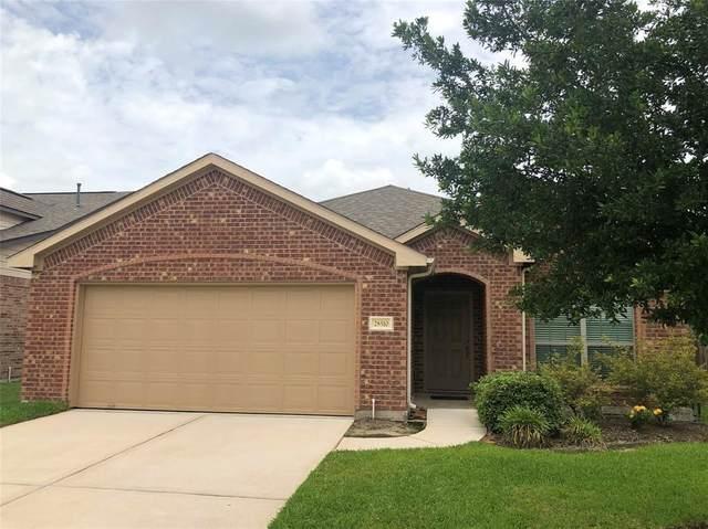 28510 Lockeridge Springs Drive, Spring, TX 77386 (MLS #87216447) :: Green Residential