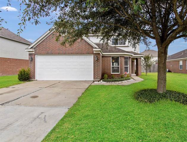 2014 Indian Clearing Trail, Rosenberg, TX 77471 (MLS #87217834) :: The Heyl Group at Keller Williams