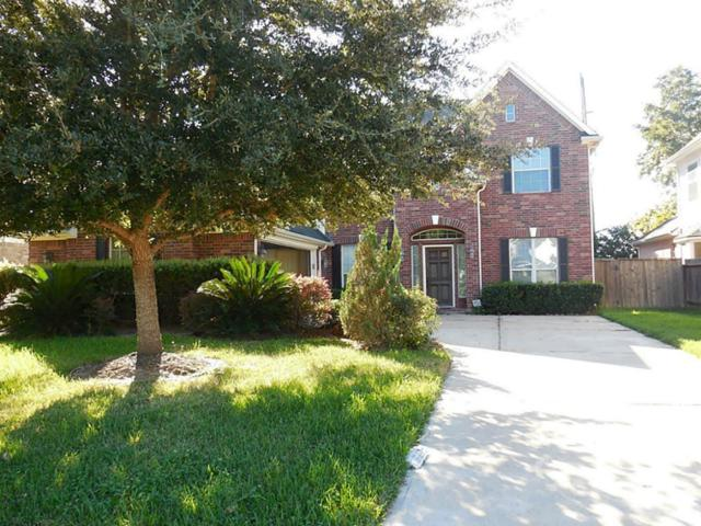 13538 Schumann Trail, Sugar Land, TX 77498 (MLS #87219497) :: Caskey Realty