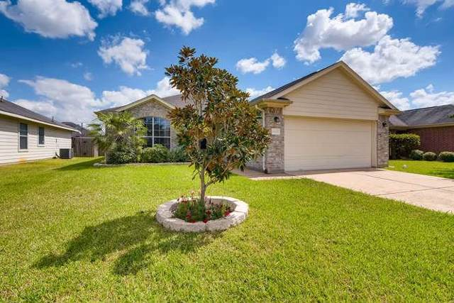 6622 Beeston Hill Drive, Katy, TX 77449 (MLS #87220442) :: The Jill Smith Team