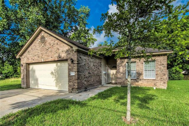 8320 Livingston Street, Houston, TX 77051 (MLS #87224183) :: The SOLD by George Team