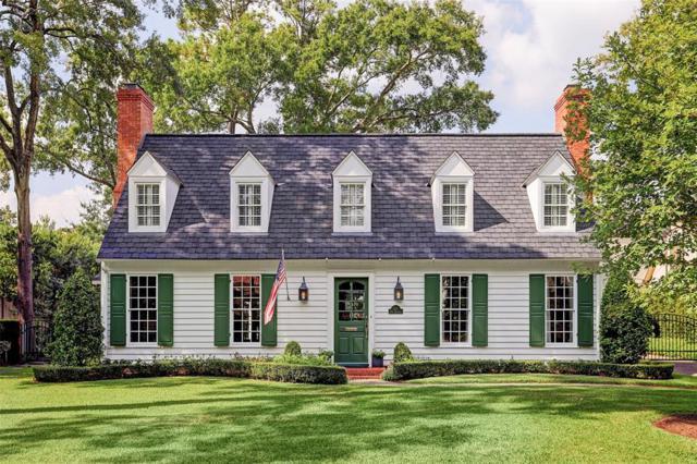 510 Pine Shadows Drive, Houston, TX 77056 (MLS #87227727) :: Texas Home Shop Realty