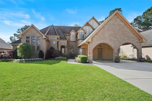 7706 Par Five Drive, Humble, TX 77346 (MLS #87228801) :: TEXdot Realtors, Inc.