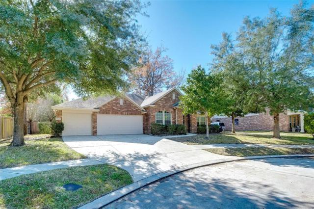 2622 Bridgestone Park Lane, Spring, TX 77386 (MLS #87229434) :: Green Residential