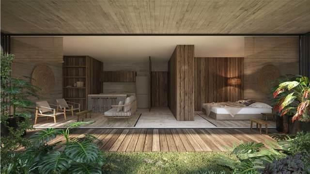 0 Coba Sur Manzana 1 A-101, Tulum Quintana Roo, TX 77760 (MLS #87230547) :: Giorgi Real Estate Group