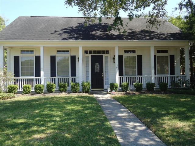 305 Hubert Street, Webster, TX 77598 (MLS #87230968) :: The Stanfield Team | Stanfield Properties