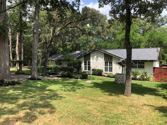 104 Valley Drive, Conroe, TX 77303 (MLS #87232143) :: The Freund Group