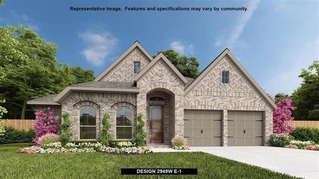 4635 Gilbert Road, Iowa Colony, TX 77583 (MLS #87232898) :: Christy Buck Team