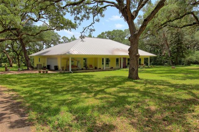 2025 Fm 2672, Schulenburg, TX 78956 (MLS #87233038) :: The SOLD by George Team