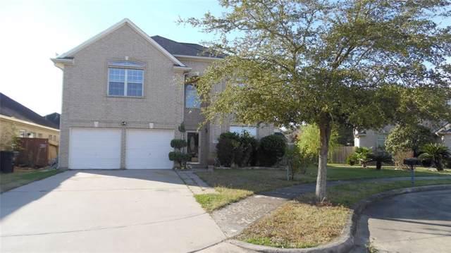 9915 Marisa Alexis Drive, Houston, TX 77075 (MLS #87236436) :: Texas Home Shop Realty