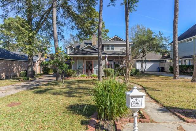 22906 River Birch Drive, Tomball, TX 77375 (MLS #87236880) :: The Heyl Group at Keller Williams