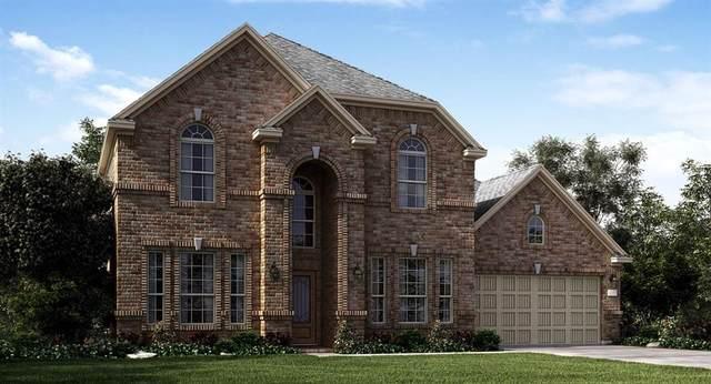 23563 Red Juniper Lane, New Caney, TX 77357 (MLS #87239123) :: Caskey Realty