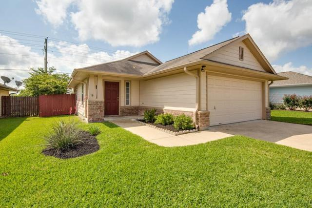 912 Trellis Gate Court, College Station, TX 77845 (MLS #87240408) :: Texas Home Shop Realty