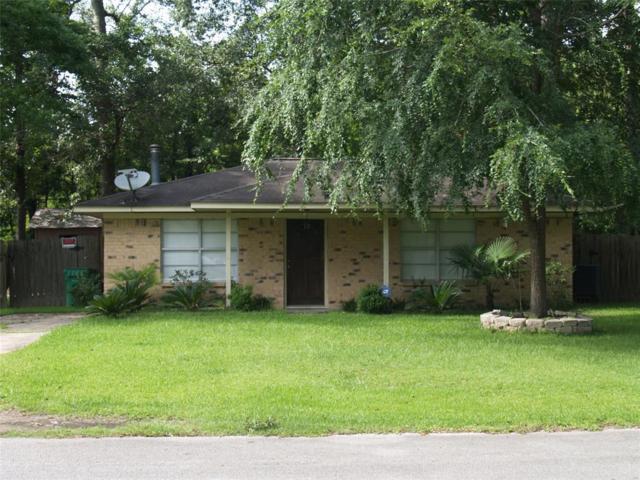 317 Doris Street, Cleveland, TX 77328 (MLS #87241507) :: Giorgi Real Estate Group