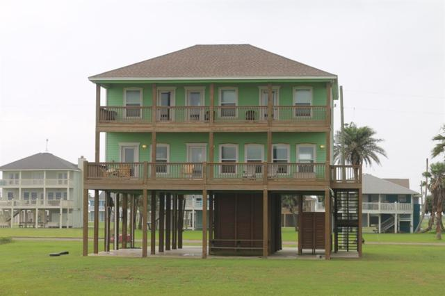 3180 Gulf Castle Drive, Crystal Beach, TX 77650 (MLS #87242220) :: Texas Home Shop Realty