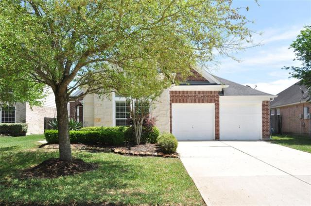 15830 Mossy Shores Court, Houston, TX 77044 (MLS #87242468) :: Texas Home Shop Realty