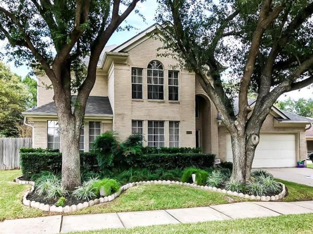 14118 Woodville Gardens Drive, Houston, TX 77077 (MLS #87243047) :: Grayson-Patton Team