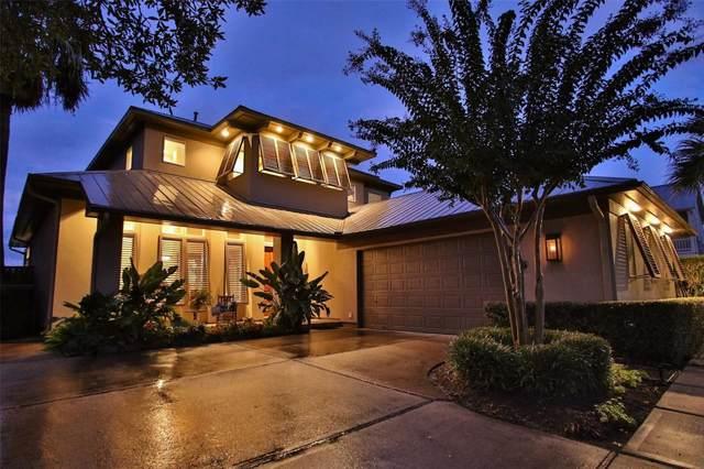 611 Harborside Way, Kemah, TX 77565 (MLS #8725071) :: The SOLD by George Team