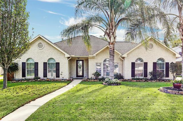2313 Laurel Street, League City, TX 77573 (MLS #87252723) :: REMAX Space Center - The Bly Team