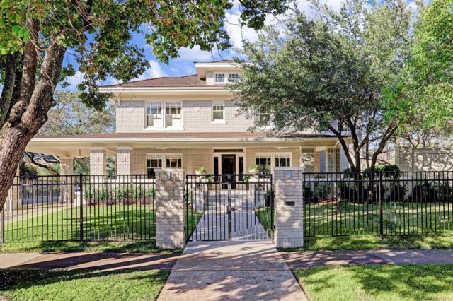 609 Avondale Street, Houston, TX 77006 (MLS #87252919) :: Green Residential