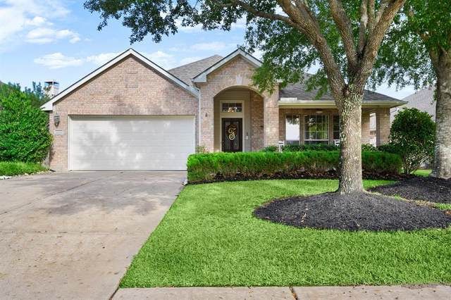 10618 Sterling Manor Drive, Spring, TX 77379 (MLS #87253546) :: Connect Realty