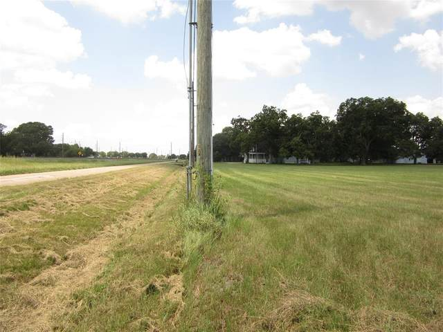 0 Railroad Street, Wallis, TX 77485 (MLS #87253586) :: The Home Branch