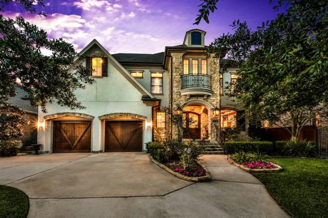 3826 Merrick Street, Houston, TX 77025 (MLS #87255305) :: Giorgi Real Estate Group