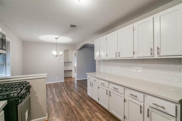 10318 Homestead Road, Houston, TX 77016 (MLS #87255463) :: The Property Guys
