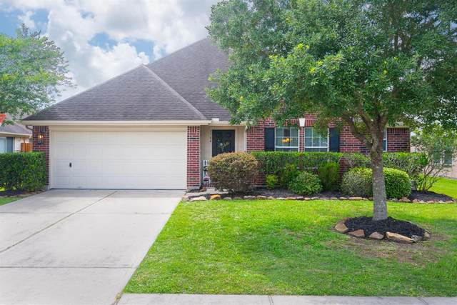 3704 Cashmere Way, Pearland, TX 77584 (MLS #87257566) :: NewHomePrograms.com LLC