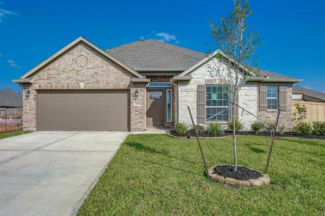 4618 Clara Rose Lane, Katy, TX 77449 (MLS #87258804) :: Connell Team with Better Homes and Gardens, Gary Greene