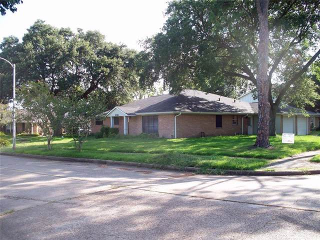 5159 Kingfisher Drive, Houston, TX 77035 (MLS #87260907) :: JL Realty Team at Coldwell Banker, United