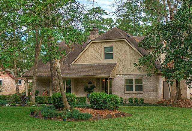 6410 Meadowtrace Drive, Spring, TX 77389 (MLS #87262397) :: Christy Buck Team