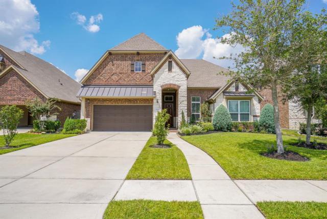 25638 Luna Vista Lane, Katy, TX 77494 (MLS #87262671) :: Texas Home Shop Realty