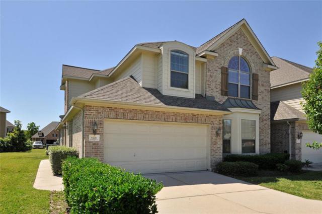 8411 Ketan Loch Court, Spring, TX 77379 (MLS #87266674) :: Krueger Real Estate