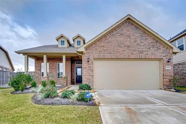 13714 Madera Bend Lane, Rosharon, TX 77583 (MLS #87267225) :: The Home Branch