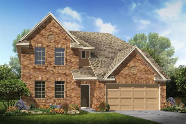 12219 Golden Oasis Lane, Humble, TX 77346 (MLS #87268526) :: Texas Home Shop Realty