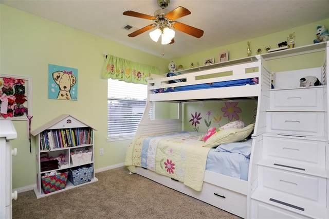10155 Rustic Bend Court, Houston, TX 77064 (MLS #87268594) :: Ellison Real Estate Team