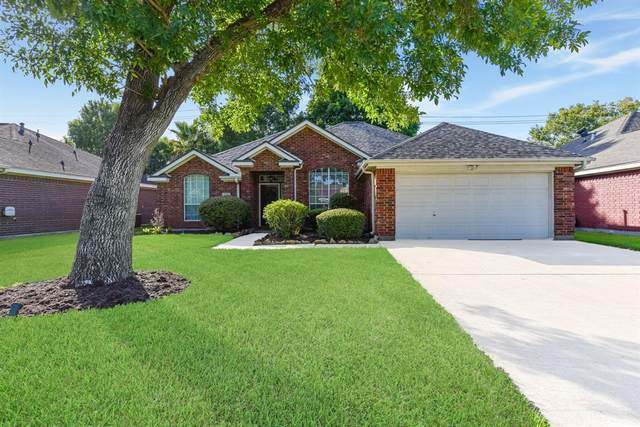 322 Cole Street, Webster, TX 77598 (MLS #87272918) :: The Heyl Group at Keller Williams