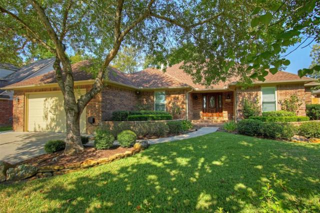 12261 Sagittarius Drive, Willis, TX 77318 (MLS #8727421) :: The Home Branch