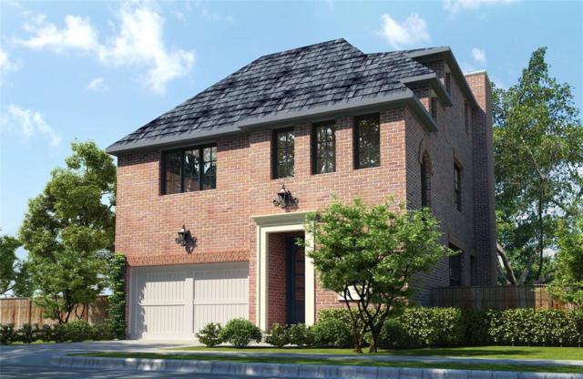 5409 Alder Circle, Bellaire, TX 77401 (MLS #87281718) :: Glenn Allen Properties