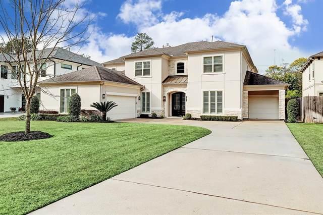 815 Holly Ridge Drive, Houston, TX 77024 (MLS #87282792) :: Michele Harmon Team