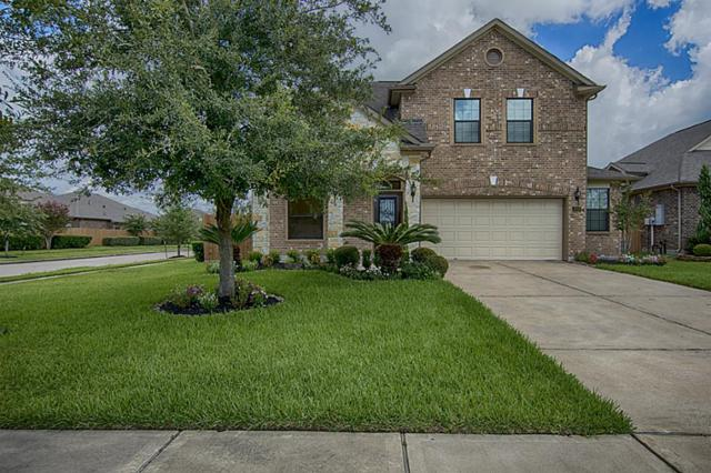 2844 Torano Circle, League City, TX 77573 (MLS #87282845) :: REMAX Space Center - The Bly Team