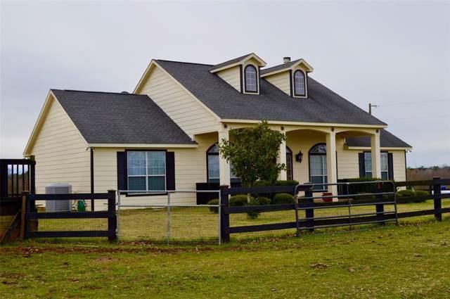 1132 Cr 1625, Crockett, TX 75835 (MLS #87283500) :: Phyllis Foster Real Estate