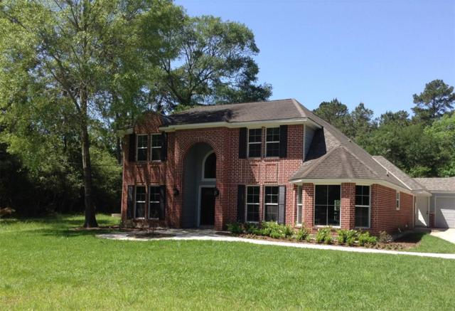 33 Lake Forest Drive, Conroe, TX 77384 (MLS #87285612) :: The Collective Realty Group