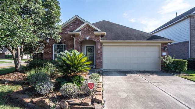 6030 Wildbriar Lane, Richmond, TX 77469 (MLS #87287281) :: The Heyl Group at Keller Williams