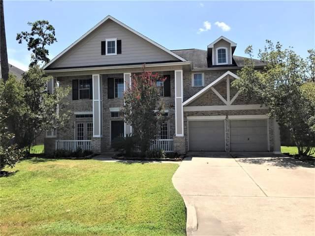 8127 Edenwood Drive, Spring, TX 77389 (MLS #87287847) :: Green Residential