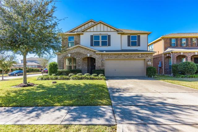 1615 Bel Riposo Lane, League City, TX 77573 (MLS #87290549) :: The Sansone Group