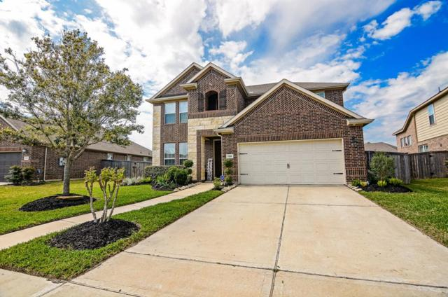 1916 Winter Creek Lane, Pearland, TX 77089 (MLS #87291146) :: Green Residential